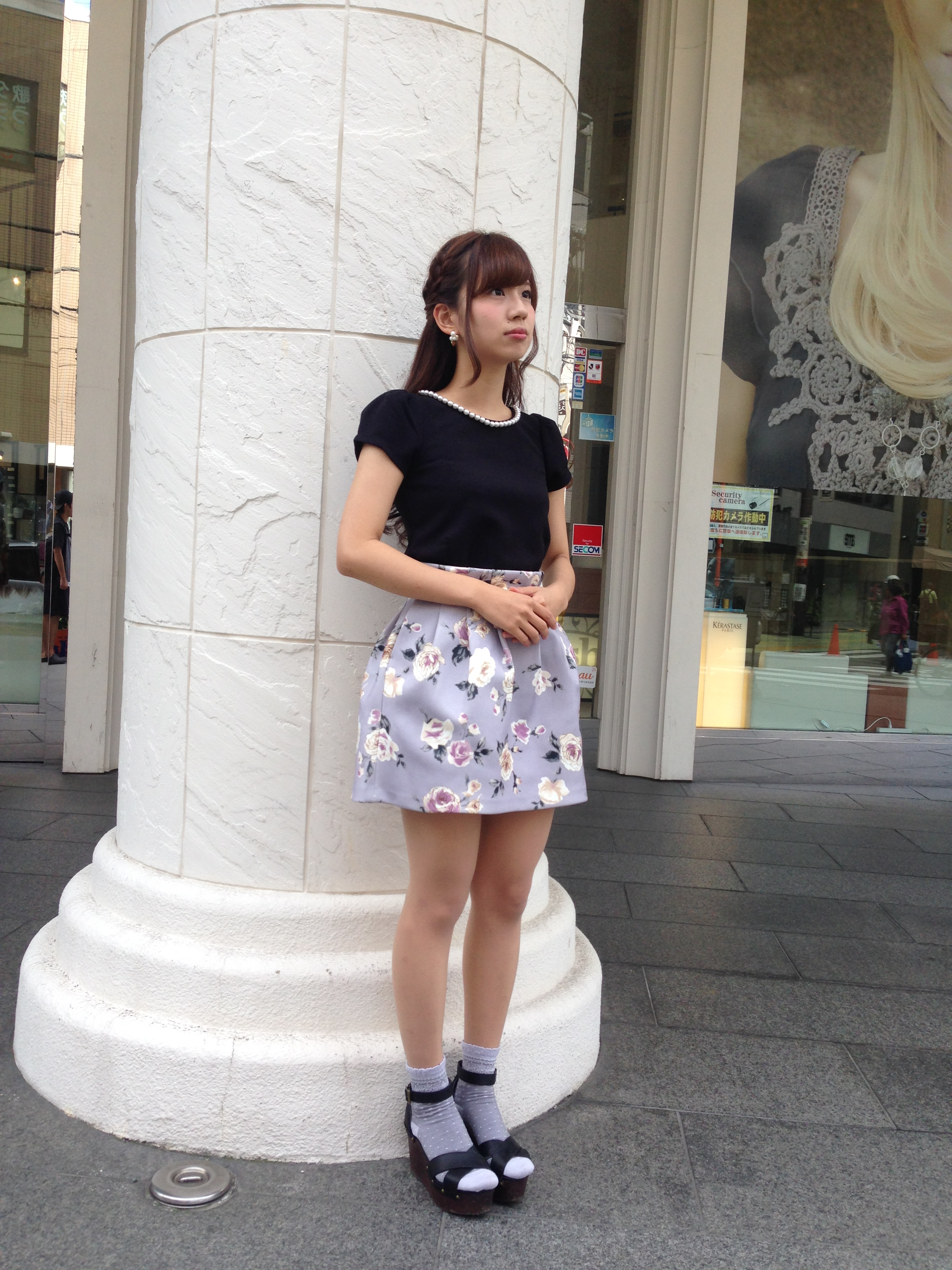 | まさ 【タップル誕生】静岡・藤枝ギャルと出会って3秒でキス